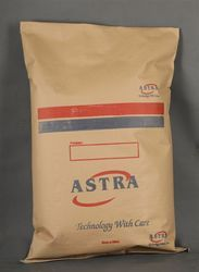 Astra Light Yellow Hotmelt Adhesive For Book Binding, 30kgs