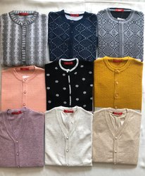 Smooth Light Cardigans