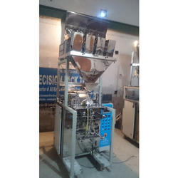 4 Head Linear Weigher Machine
