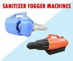 Fumigation Machine