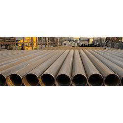 Mild Steel Pipes, Size: 3/4 Inch
