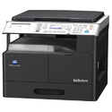 Konica Minolta Multifunctional Printer Bh-206bh-206, 220v