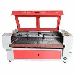 Textile Laser Engraving - Cutting Machine