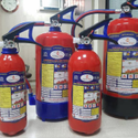 Abc Fire Extinguisher Refilling Services, Duration: 1 Year