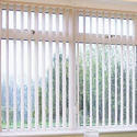 Vertical Window  Blind For Home