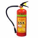 CA 4 Clean Agent Fire Extinguisher