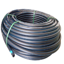 HDPE Flexible Coil Pipe