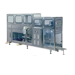 Automatic Can Capping Machine