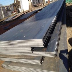 Pressure Vessel Plate (SA 387 Gr 11/ 22 )
