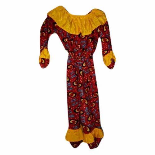 Joker Theme Dresses at Rs 350  piece  9943f6e02