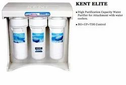 Kent Elite RO for Water Cooler