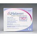 Halaven - Eribulin Mesylate