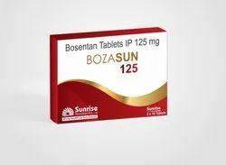 Bosentas Tablet