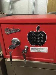 Electric Locker