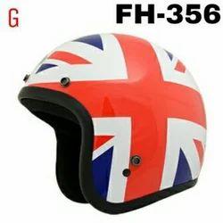FH-356 Helmet-THH