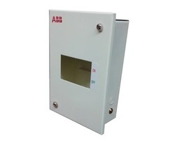 2 Module ABB Enclosure Box