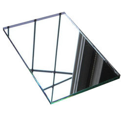 Rectangle Mirror Glass