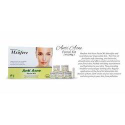 Mxofere Anti Acne Facial Kit GRM