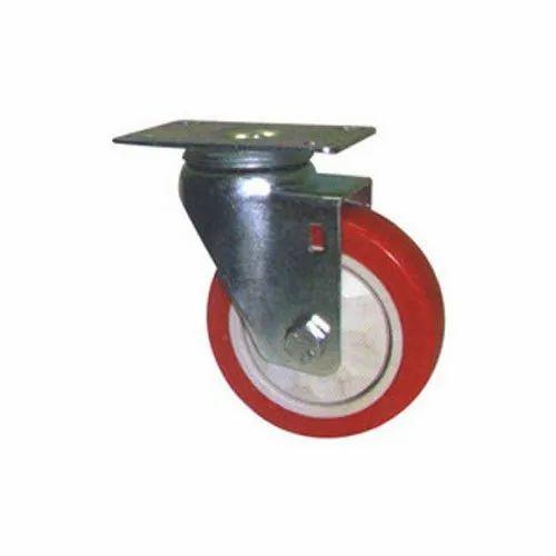 Industrial Heavy Duty Castor Wheel