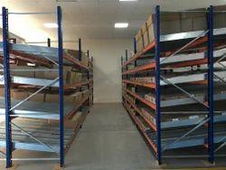 Warehouse FIFO Rack