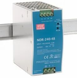 NDR-240-48 Meanwell SMPS Power Supply