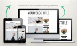 Blogging Website Services