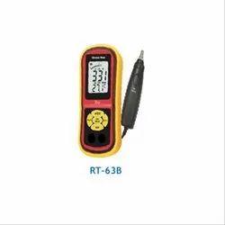 Vibration Meter R-tek RT-63B