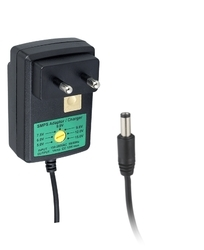 Multi Volt Adaptor And Charger