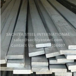 Stainless Steel 347 Flats