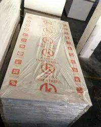 6 Mm Kadena PVC Boards