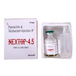 Nextop 4.5 Inj