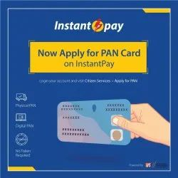 One-Time Personal InstantPay Aadhaar Pay Services