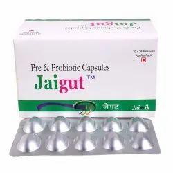 Pre & Pro Biotic Capsules