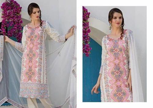 b2f2dcc072 Pakistani Heavy Suits at Rs 2350 /piece(s) | Pakistani Suits | ID ...