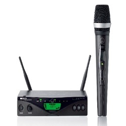 WMS470 Wireless Microphone