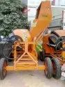 Mild Steel Portable Mixer