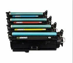 HP CE-400A Compatible Color Toner Cartridge