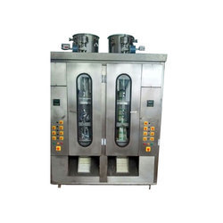 Curd Pouch Packaging Machine