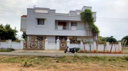 Quality custom home & house builders in kumbakonam - Building