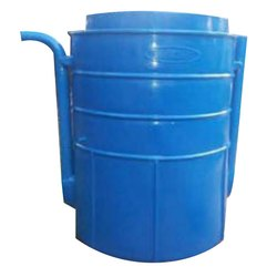 FRP Biogas Tank