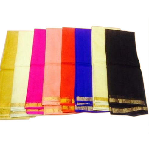 28f2a0c4ec272 Kota Silk Plain Party Wear Saree
