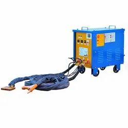 Single Sided Spot Welding Machine
