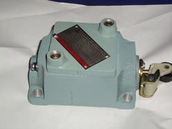 10A Flameproof Limit Switch