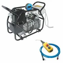 Electric Power Pack for Torquing