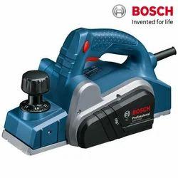 Bosch GHO 6500 Professional Planer, Warranty: 1 year