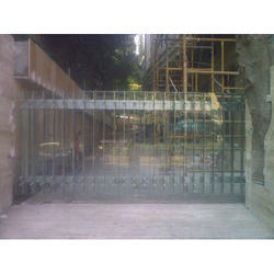 Stainless Steel Automatic Residential Gate
