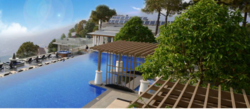 Moksha Himalaya Resort Package