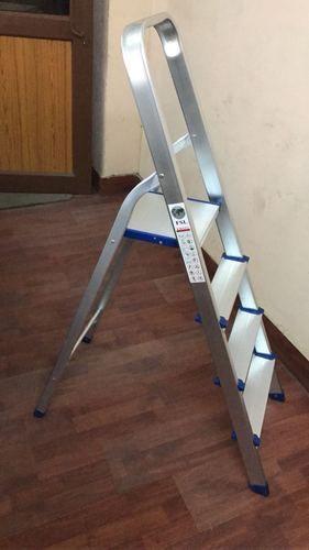 Aluminium Stool Aluminium Light Weight Step Ladder