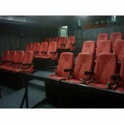 5D, 7D, 9D, 11D Theatre, Usage: Space & Science Centres