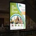 Flex Offline Kiosk Branding For Advertising And Promotion, In Pan India